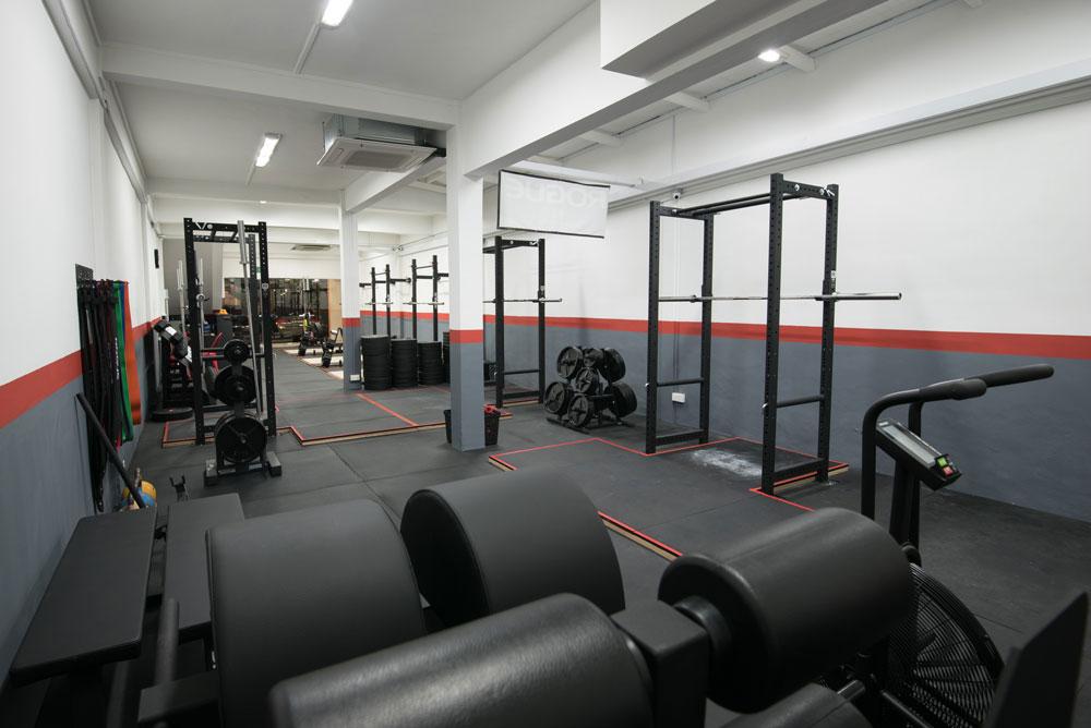 Gym Image-2