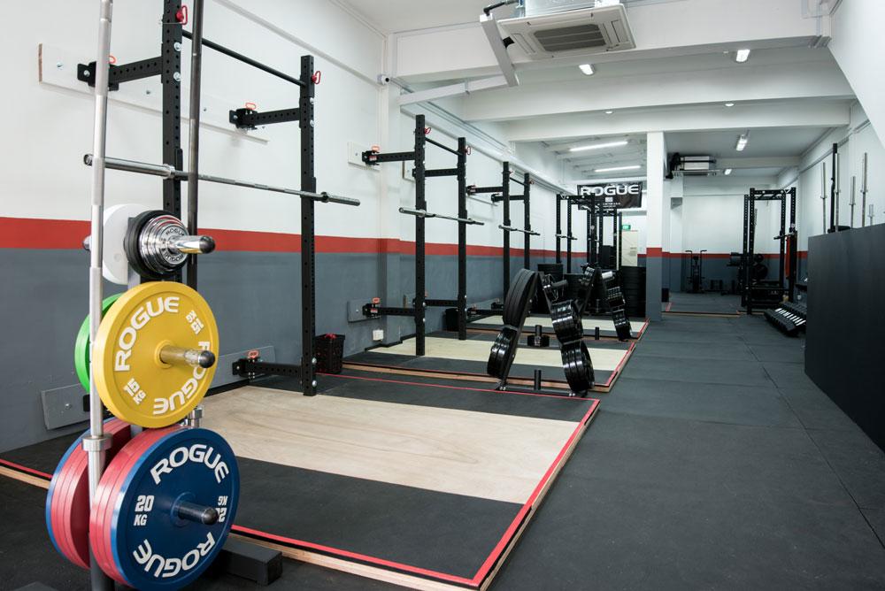 Gym Image-1