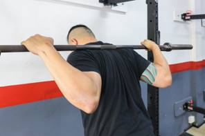 Bar Placement In The Squat