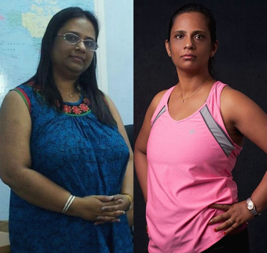 Arva Rangwala