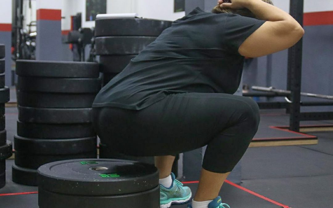 How to Start Squatting