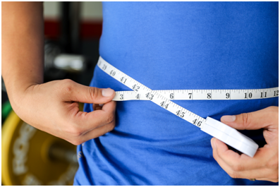 Losing Weight and Strength Training