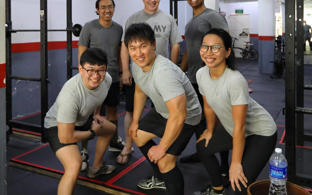 Hygieia Strength & Conditioning's 2019 Year End Review