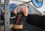 barbell training, overhead press, strength training, barbell gym, starting strength