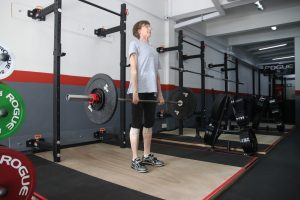 deadlift, barbell training, strength training, powerlifting, osteoporosis, barbell gym, strength gym