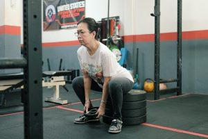 strength training, starting strength, squat, strength gym, starting strength coach, starting strength gym