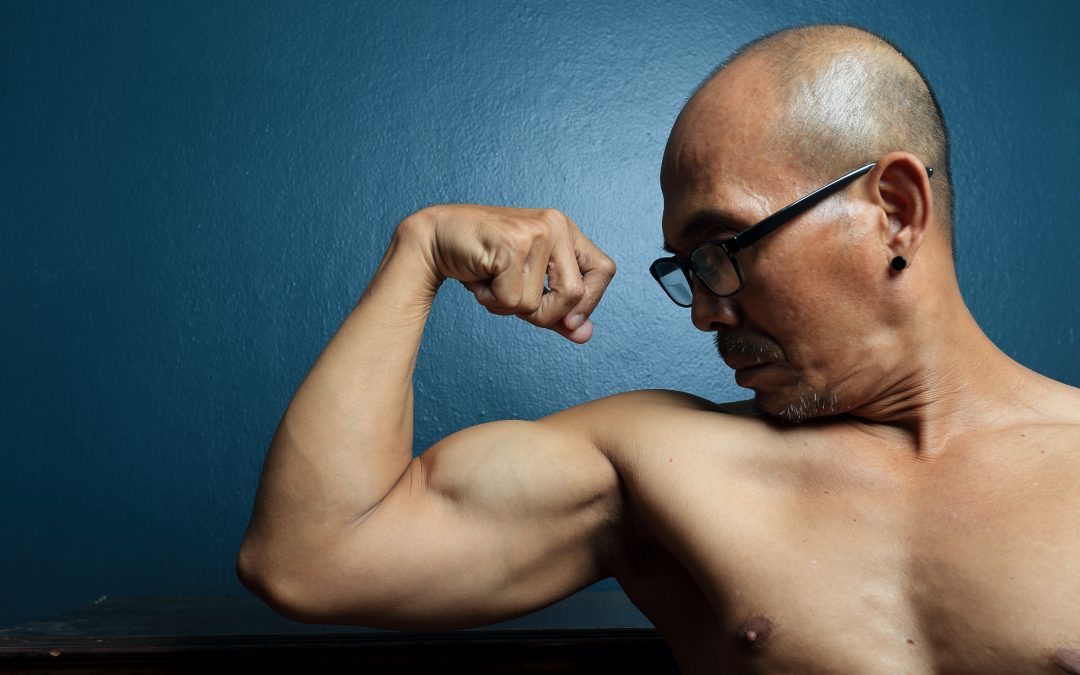 Going To The Gym To Lose Weight? Why Training Only For Appearances Is a Bad Idea.