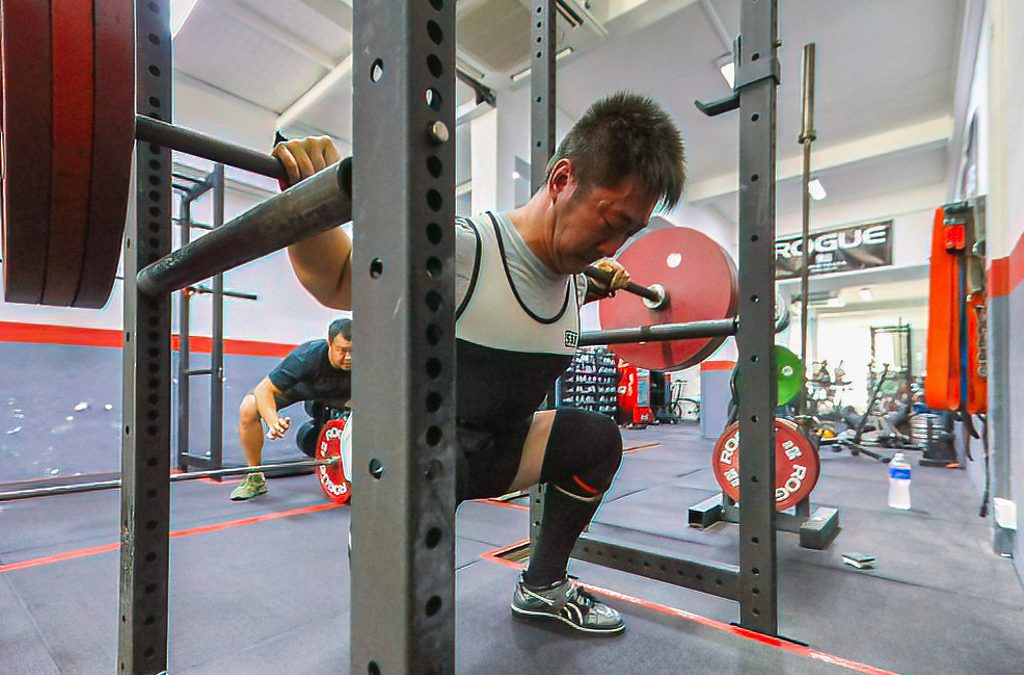 Stop Wasting Your Time In The Gym