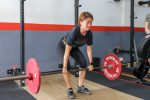 deadlift, starting strength, barbell training, strength training, starting strength