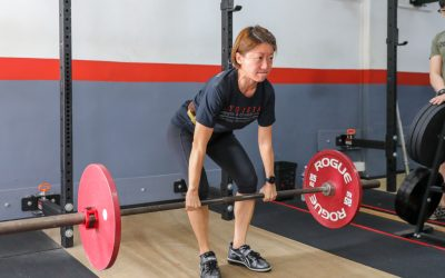 The Barbell, The Teacher (Part 2) – Becoming a Better Version of Yourself