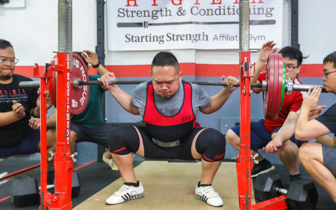 The Barbell, The Teacher (Part 3) – Committing to Consistency and Excellence