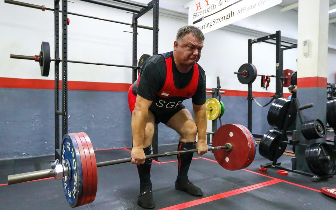 How To Organise Community Events In Times Of Lockdowns – My First Online Powerlifting Competition In My Lifetime