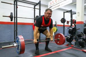 deadlft, powerlifting,strength training, starting strength, barbell training