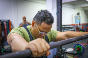 squat, strength training, barbell training, starting strength