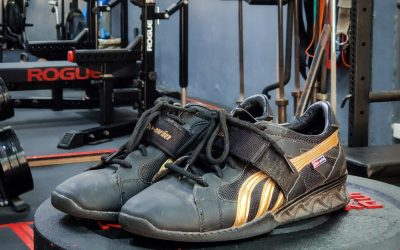Why You Need Weightlifting Shoes And How To Buy Them