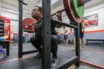 squat, barbell training, strength training, starting strength