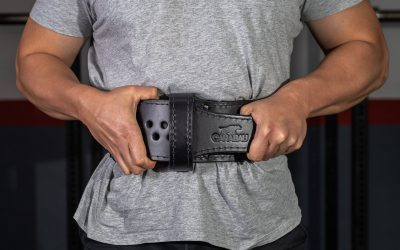 Your Complete Guide to Lifting Belts