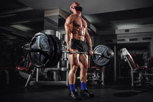 deadlift, barbell training, strength training, how to get strong, how to get ripped, deadlift
