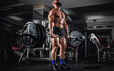 How To Get Strong and Ripped Training Once a Week and Eating(mostly) What You Want