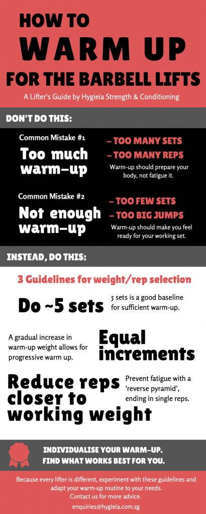 how to warm up, warm up exercise, warm up, warm-up, warmup, barbell exercises, barbell workout warmup,