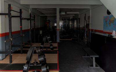 Getting Back To The Gym – How To Start Training After a Long Break