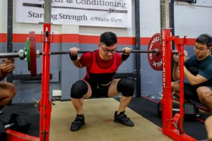 squat, barbell training, powerlifting, strengthlifting, barbell gym, starting strength