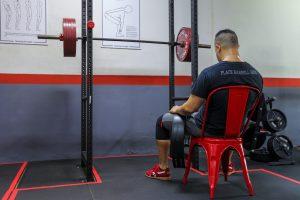 squats, strength training, barbell training