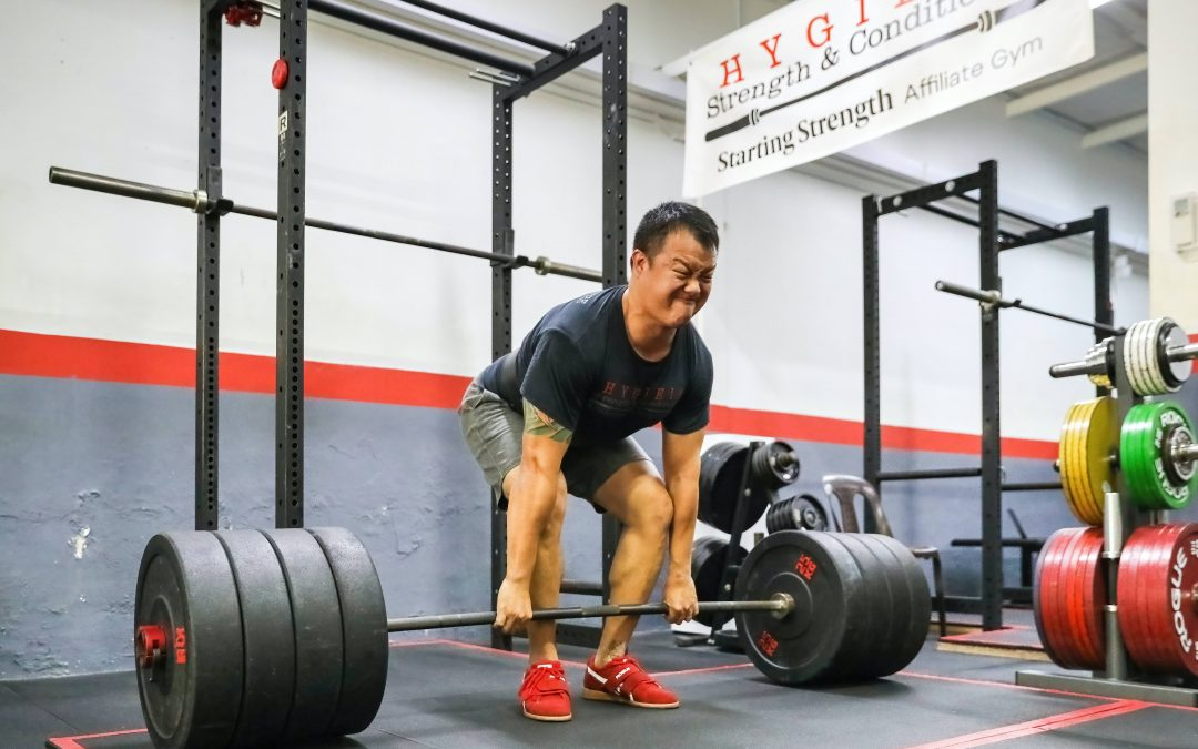 Iron Plates vs Bumper Plates: Why Does Iron Feel Heavier Even With The Same Weight?