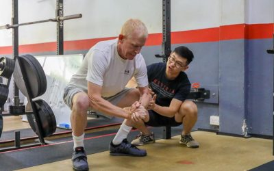 Hip Drive: The Most Misunderstood Piece of Starting Strength's Squat Movement